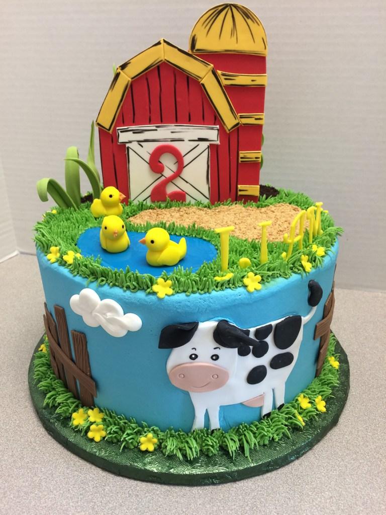 Kids Birthday Cakes Rosie S Creative Cakes