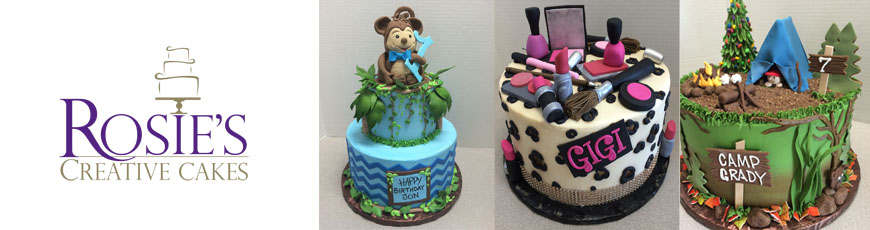 Ordering: Party Cakes For All Occasions