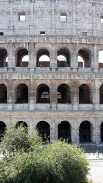 Colosseum Building