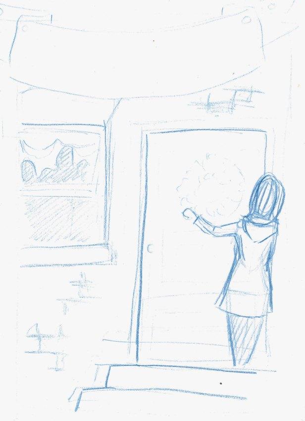 sketchbookcomicwork