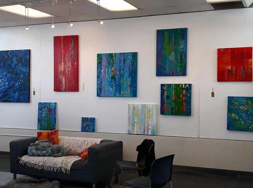 Studio Channel Islands Art Studios