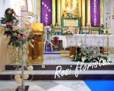 Lateral de la Iglesia del Palmar