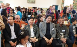 acara bristol indonesian society