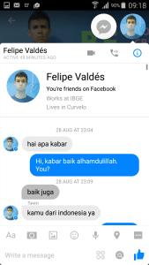 felipe Valdes