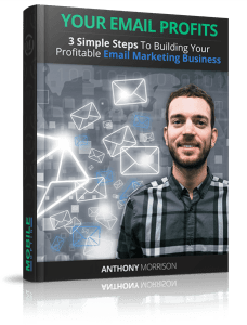 Your Email Profits Book