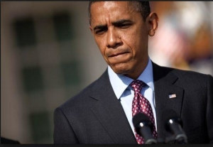 obama expression