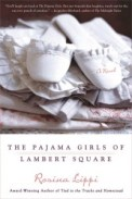 Pajama Girls of Lambert Square