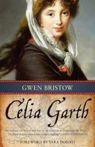 Foreword to the new edition of Celia Garth by Gwen Bristow