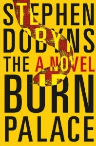 The Burn Palace (review)