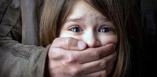 насилие дети