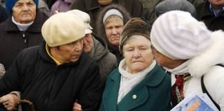 Женщины в России живут после выхода на пенсию дольше мужчин. Фото: primgazeta.ru