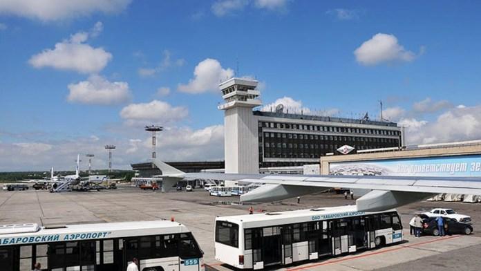 Хабаровский аэропорт