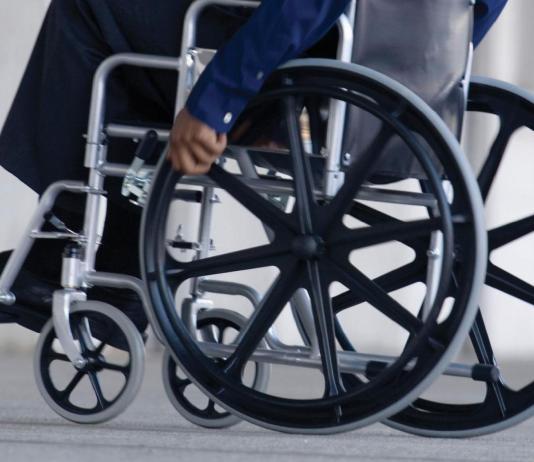 инвалидность, инвалидная коляска