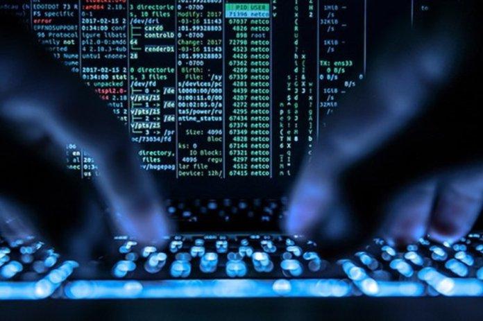 хакерские атаки, хакеры, взлом, кибербезопасность