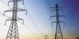 ЛЭП, энергетика, линии электропередач