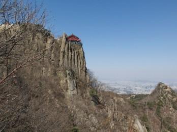 Yeonjuam Hermitage