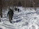Path - mount Taebaeksan