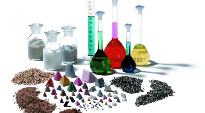 Compounds are Key to Mass Finishing Success