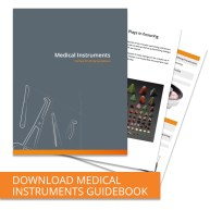 Download Rosler's Medical Instruments Guidebook