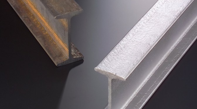 Structural Steel FAQ, Part 2 – Why Surface Preparation is Necessary
