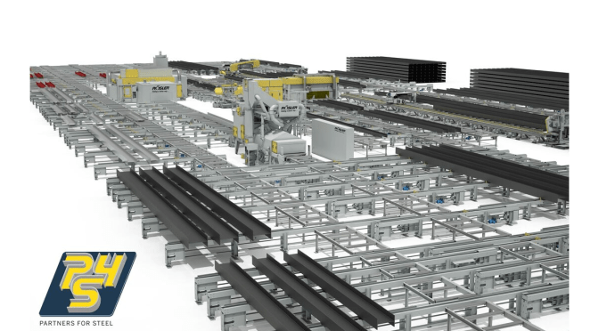 Structural Steel FAQ, Part 12 – Material Handling Options
