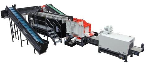 Rosler DA Linear Continuous Flow Vibrator