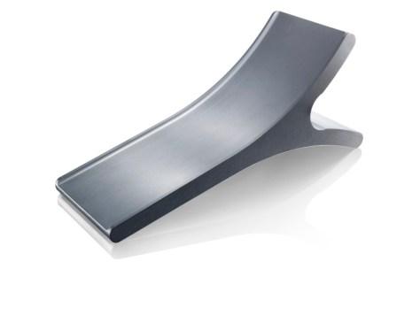 Rosler Gamma G turbine blade