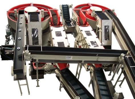 Rosler Tandem R370_12 SE Multi Channel System