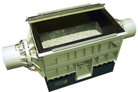 Rosler Tub Vibrator