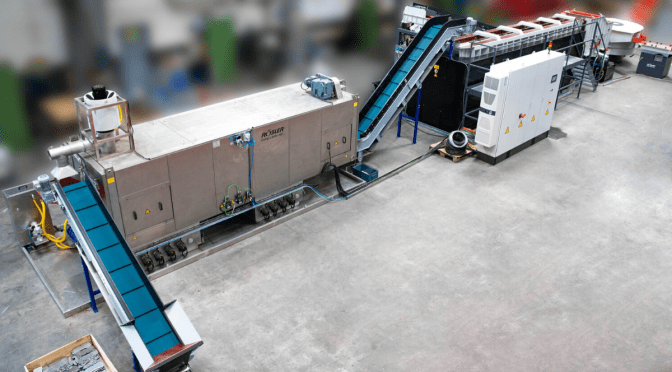 Rosler & Lumag – Combining Multiple Solutions in a Single Finishing System