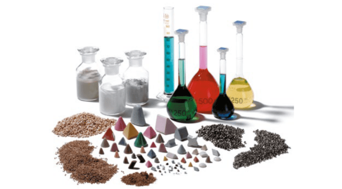 Compounds and media