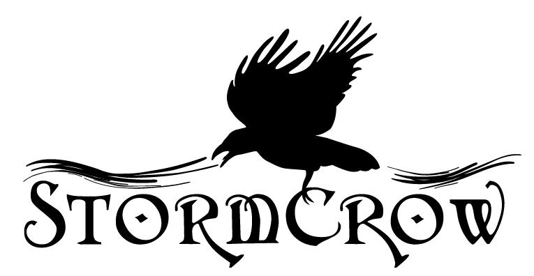 Stormcrowlogo