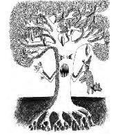 A Biter Tree