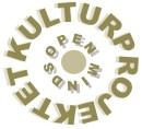 Logo - Kulturprojektet Open Minds 2