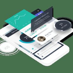diseño de una app