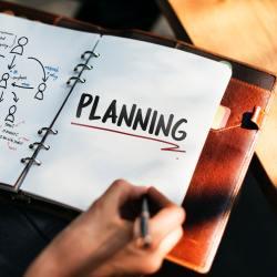 Planeación modelo de negocio