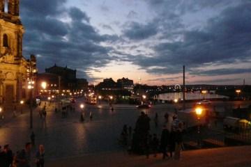 Barokowy city break w Dreźnie