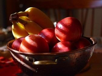 Owoce dostarczą niezbędnych witamin