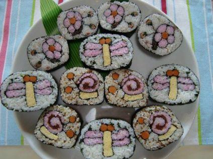 sushi art (15)