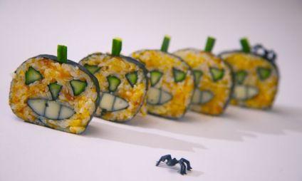 sushi art (18)