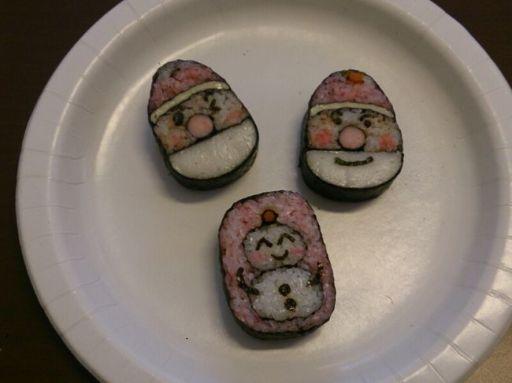 sushi art (4)