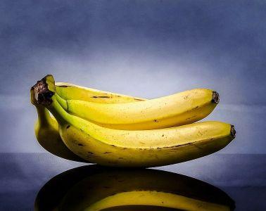Jak się przejechałam na bananie [BLOG]
