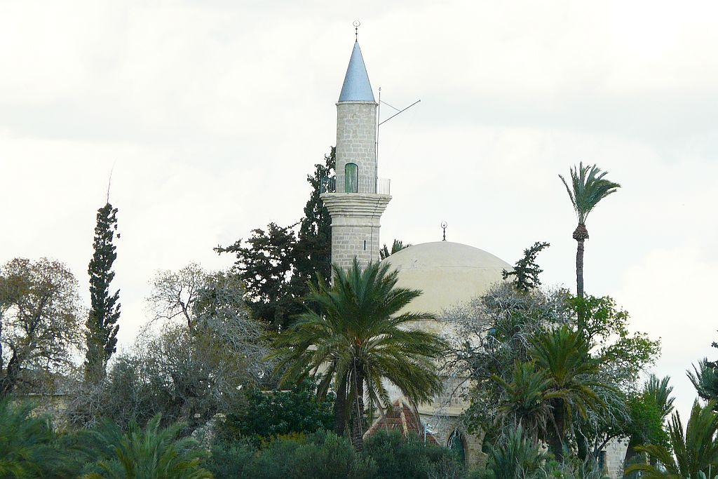 meczet Hala