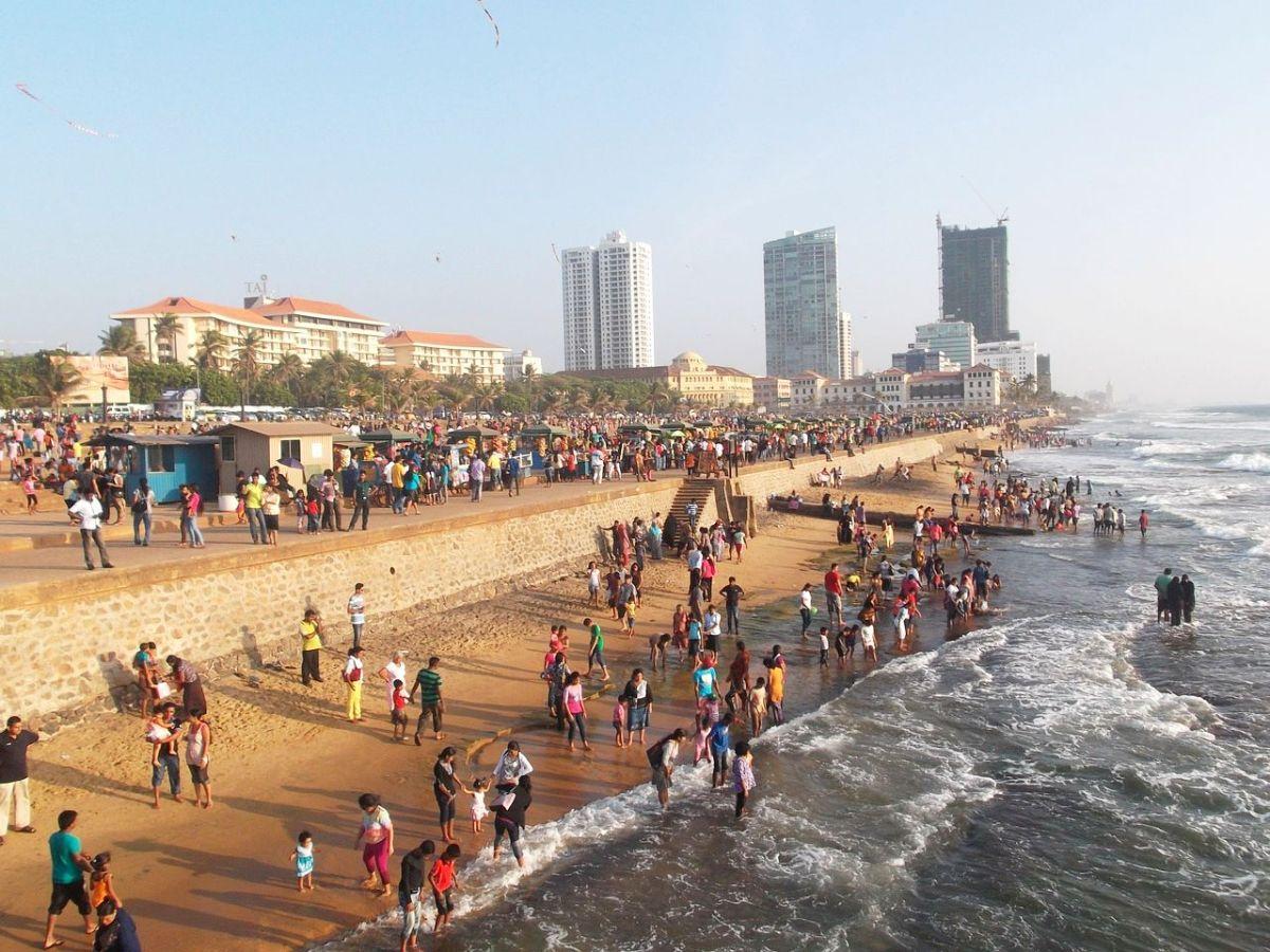 Kolombo Srilanka