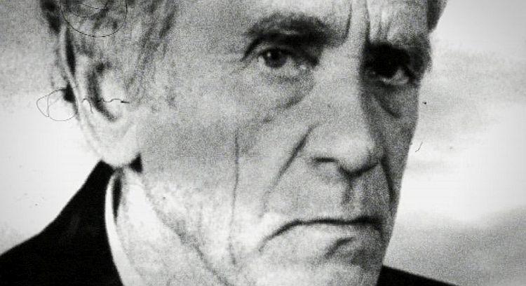 Ojciec Czesław Klimuszko