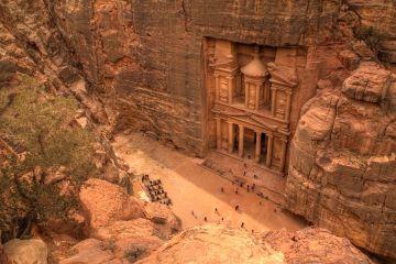 Starożytne nekropolie
