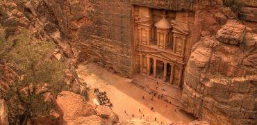 Podróże w czasie: śladami starożytnych nekropolii