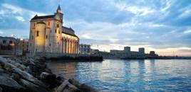 Bari we Włoszech – city break w mieście św. Mikołaja