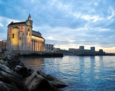 Bari we Włoszech - city break w mieście św. Mikołaja
