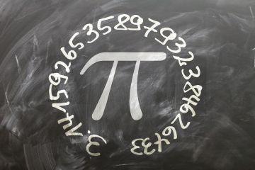 Niesamowita liczba π... Ciekawostki o liczbie Pi